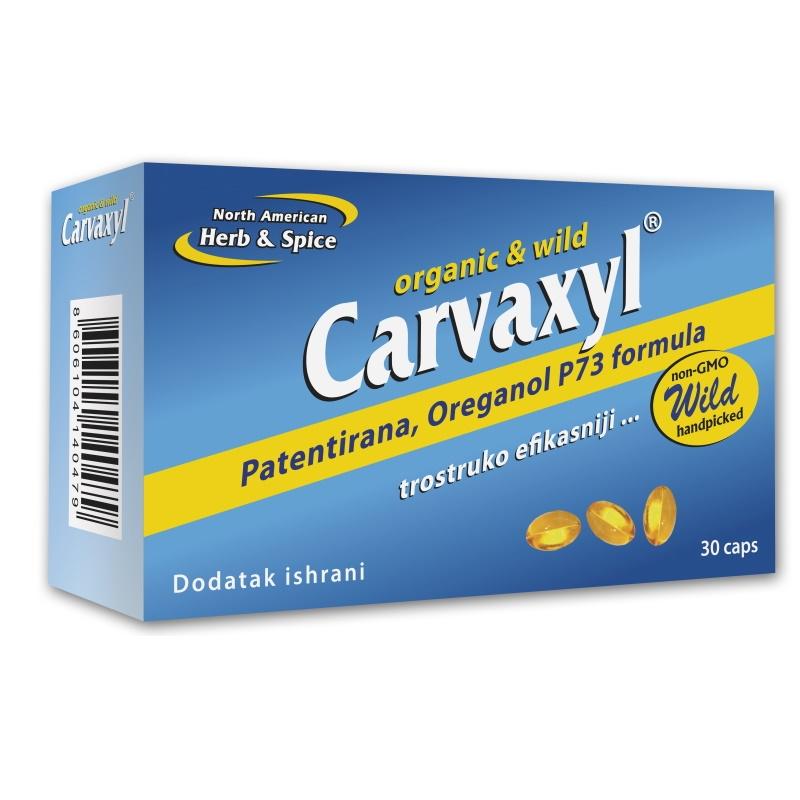 Carvaxyl Divlji Origano